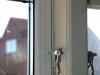 Montera fönsterlås